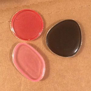 Silicone Beauty blenders